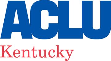 ACLU of Kentucky - logo