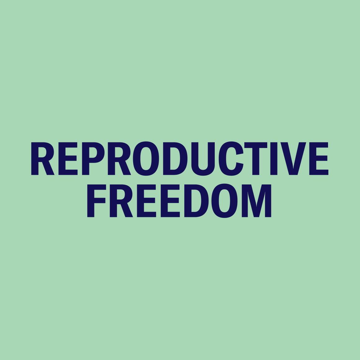 Repro Freedom