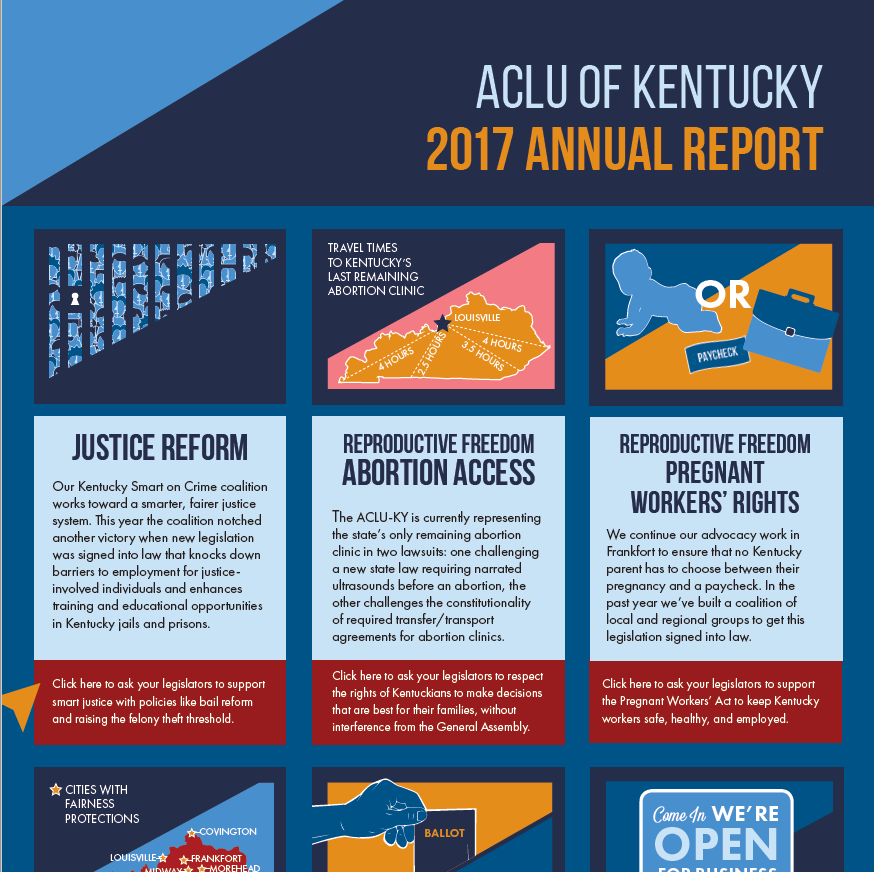 Snapshot of 2017 Annual Report