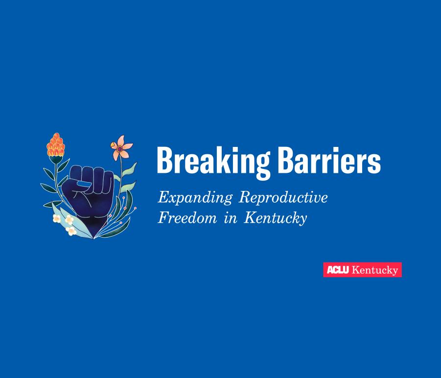 Breaking Barriers Generic Blog Graphic