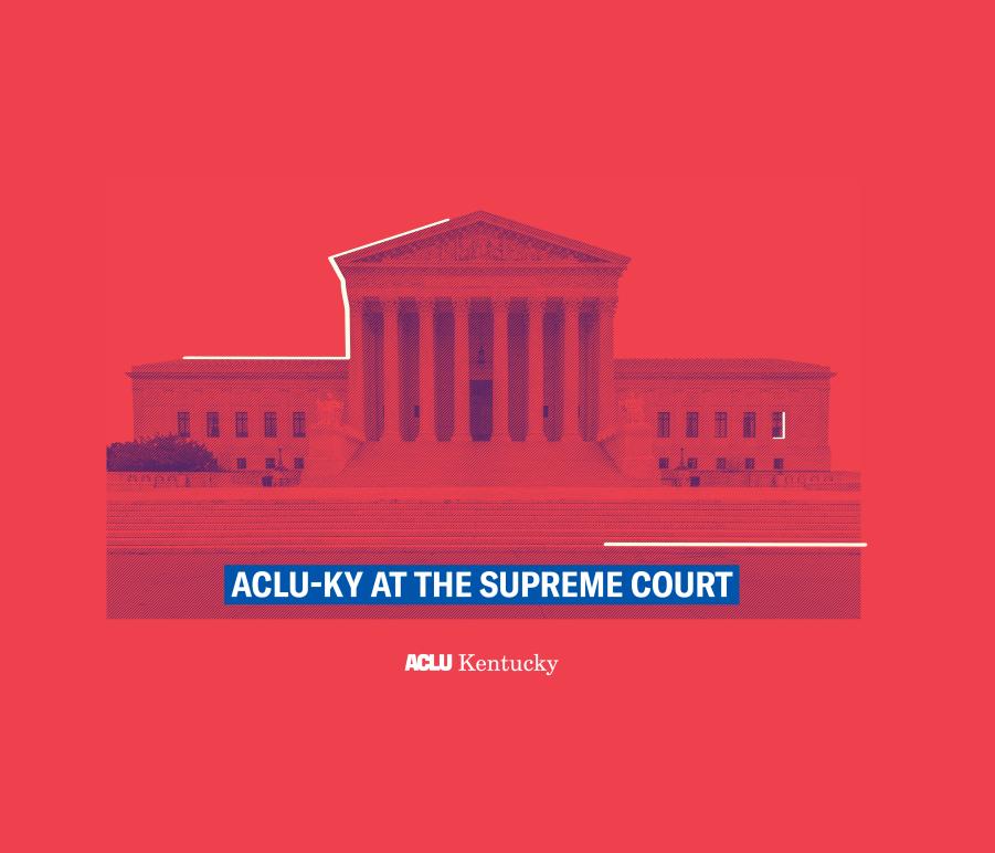 SCOTUS Cert Petition on Cameron News Update Graphic
