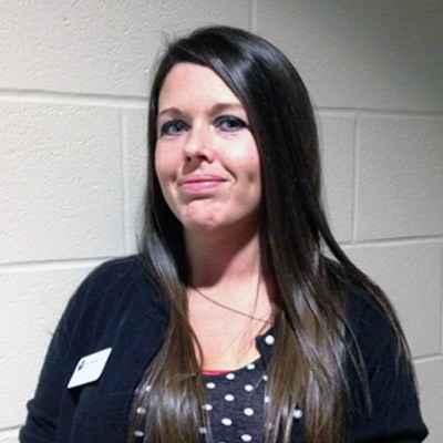 ACLU-KY Smart on Crime Organizer Amanda Hall