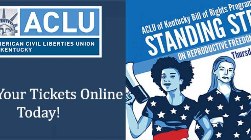 2014 Bill of Rights Program | ACLU of Kentucky