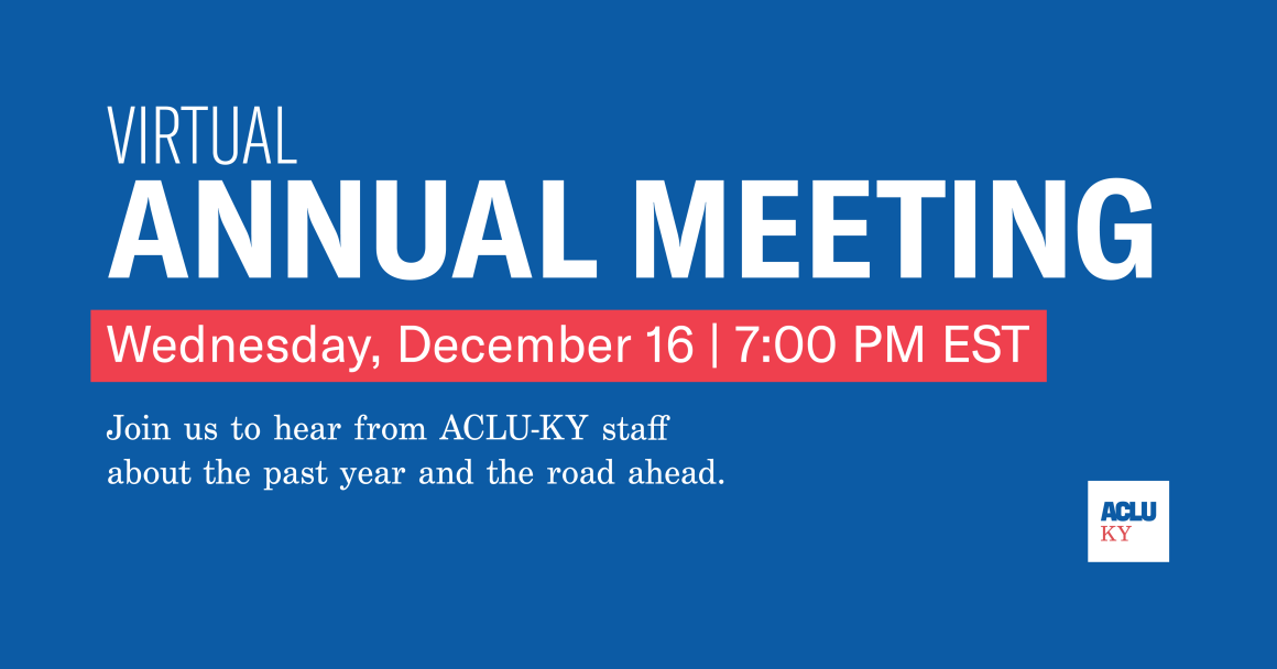 Annual Meeting 2020 Link Share