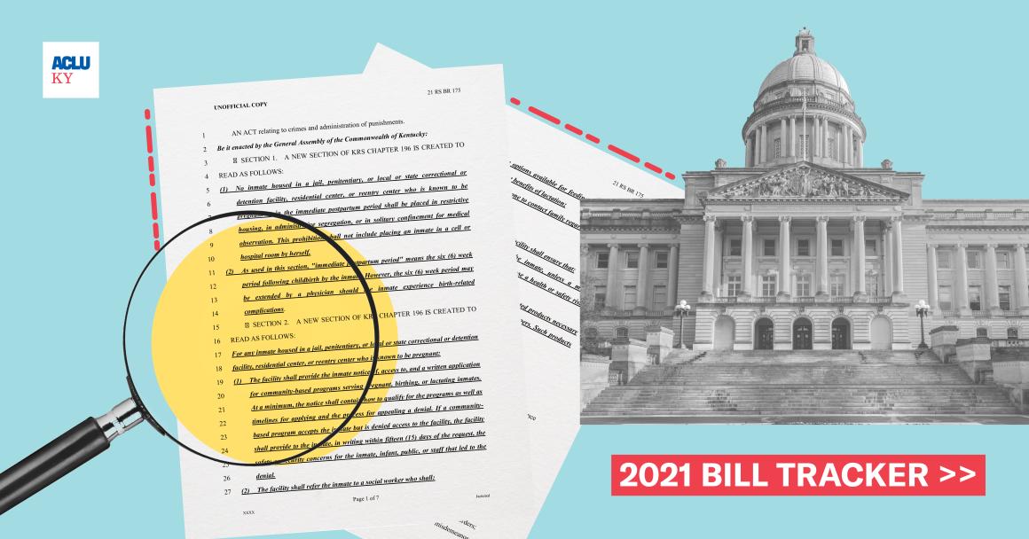 Legislation Page Link Share