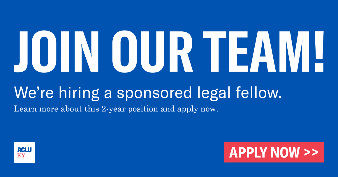 Sponsored Legal Fellow Hiring Graphic Link Share